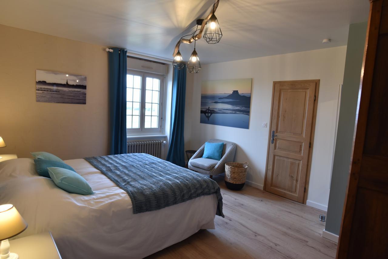 Suite Saint Malo
