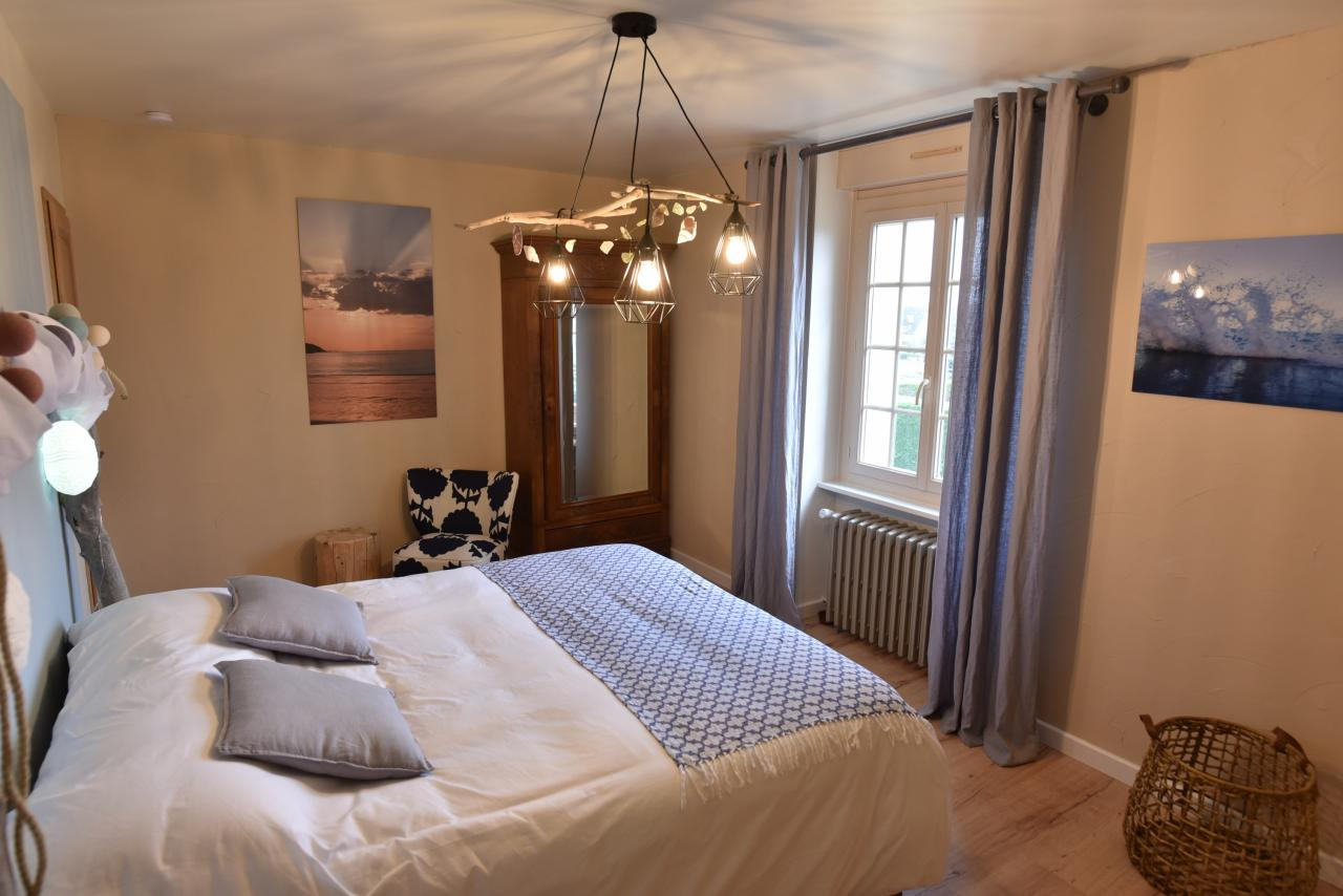 Chambre double Chausey
