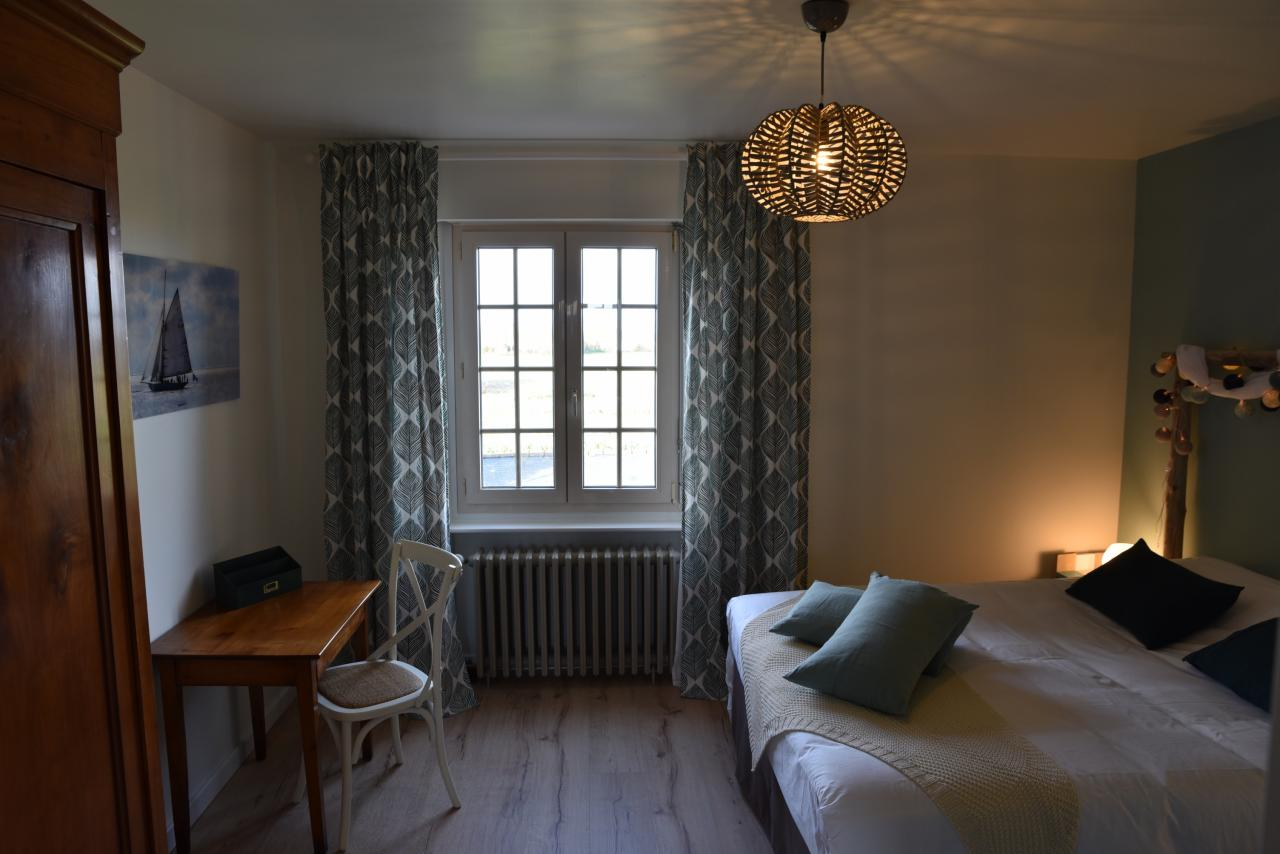 Suite Mont Saint Michel