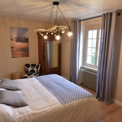 Double room Chausey