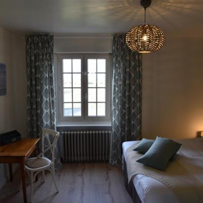 Suite Mont Saint Michel