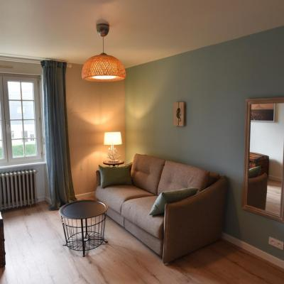 Living Room Suite Mont Saint Michel