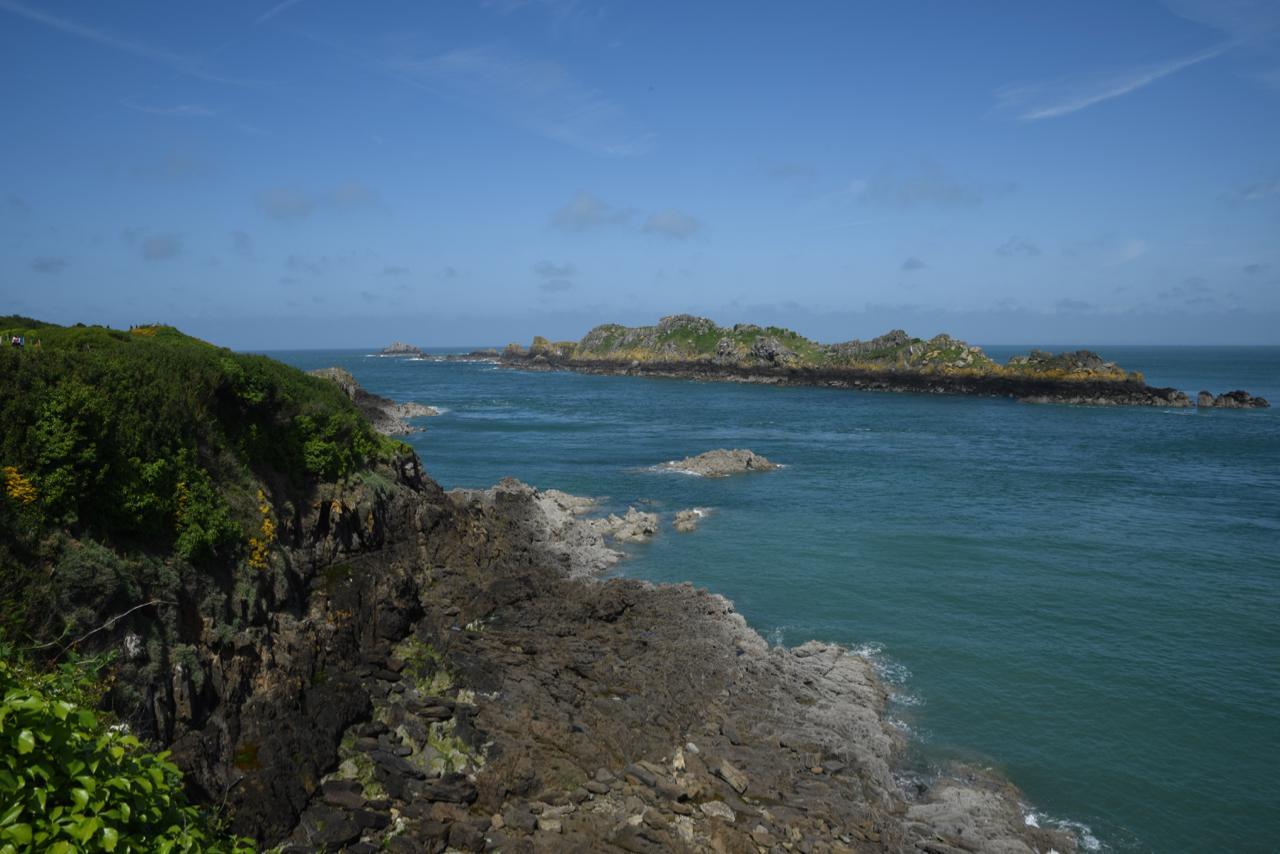 Pointe du grouin cancale 4
