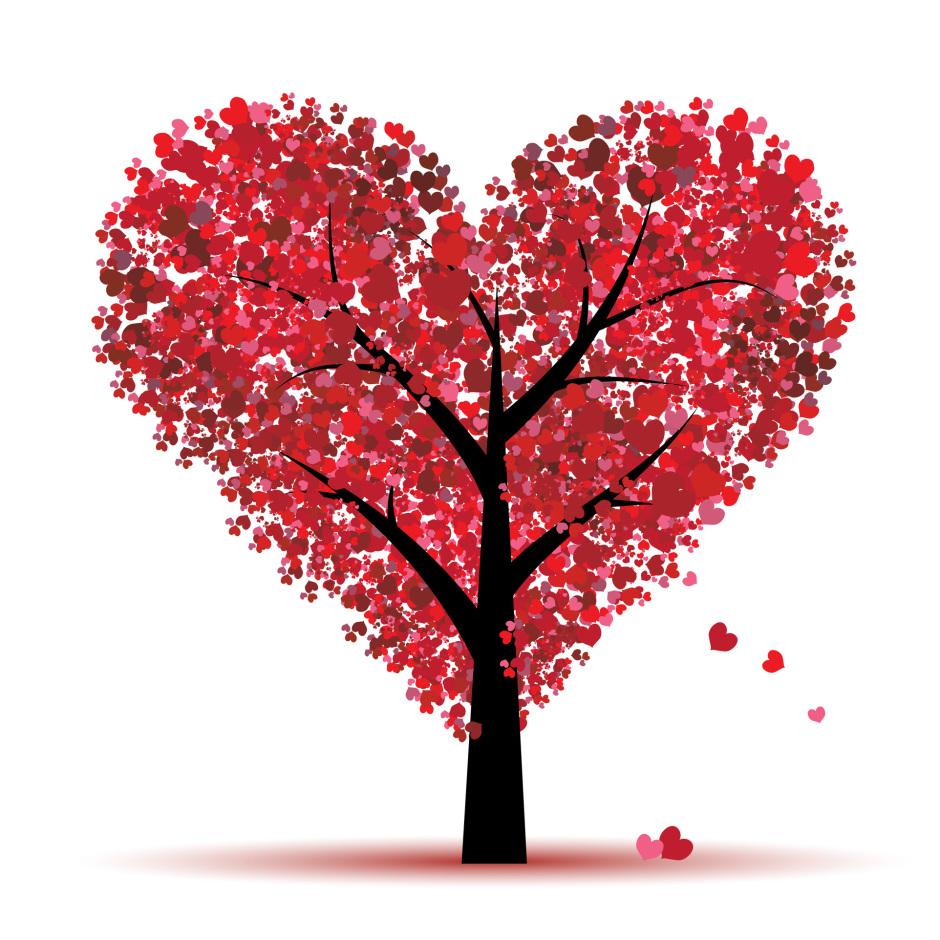 Saint valentin symbole1